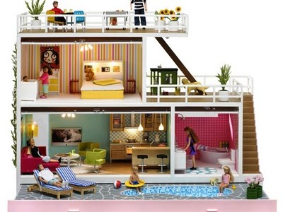 60.9030 - New Stockholm 2010 Doll's House