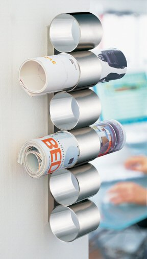 cans for magazines