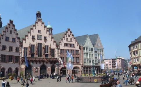 Frankfurt_Romer