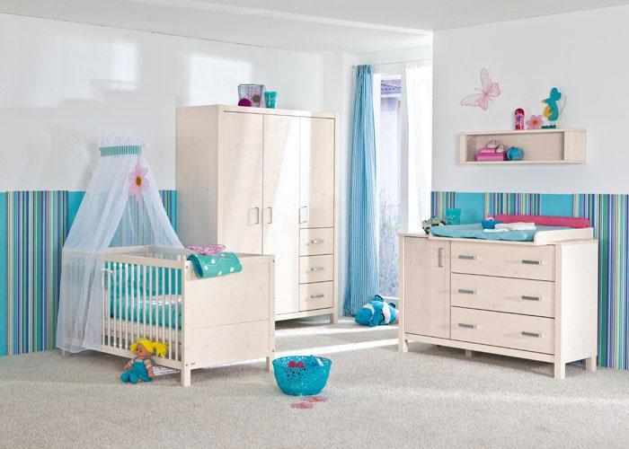 Beautiful-White-Blue-Pinetta-Baby-Nursery-Design-By-Paidi