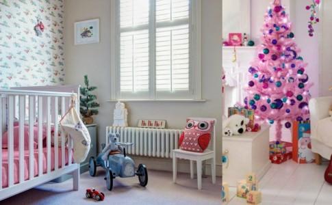 christmas-nursery
