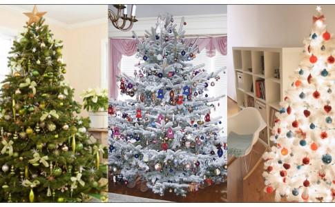 collagechristmastrees