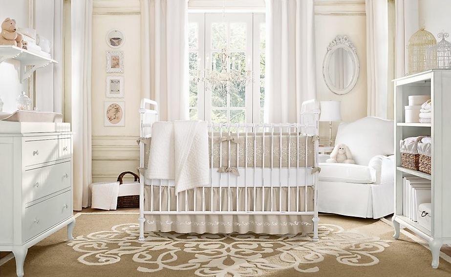 Αντίγραφο από Neutral-color-baby-room-design