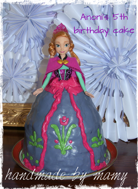 handmadebymamyanoni'sbirthdaycake