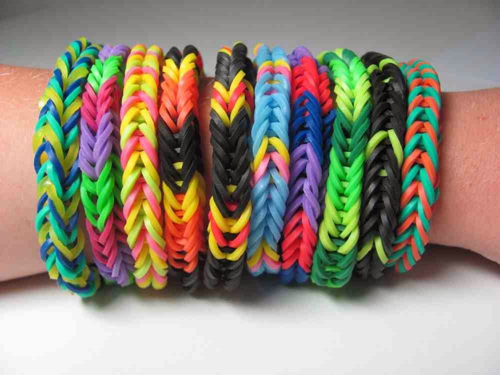 loom-bands