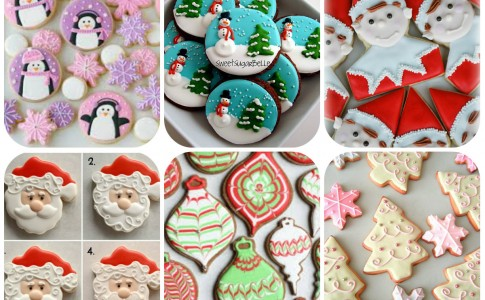 collagechristmascookies