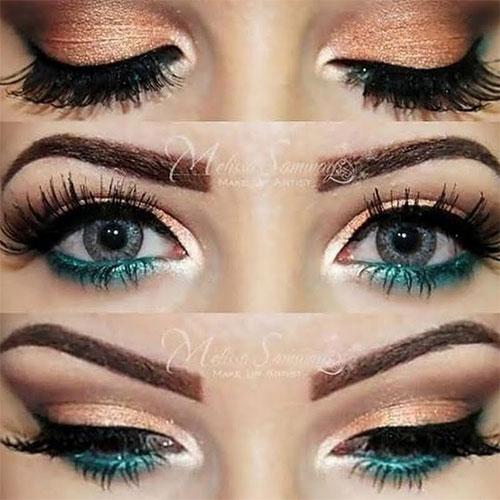 Creative-Christmas-Party-Or-Fantasy-Eye-Make-Up-Ideas-Looks-X-mas-Eyeshadows-1