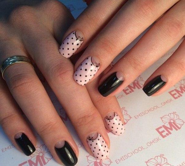 moon-manicure-nails-Photo-2016