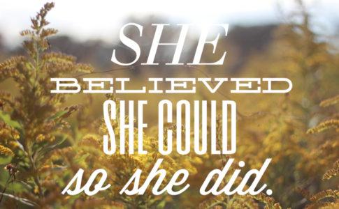 BlogShe-Believe