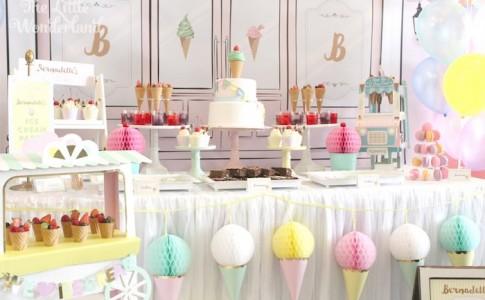 Ice-Cream-Parlor-Birthday-Party-via-Karas-Party-Ideas-KarasPartyIdeas.com14