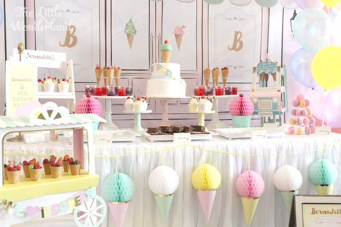 Ice-Cream-Parlor-Birthday-Party-via-Karas-Party-Ideas-KarasPartyIdeas.com14