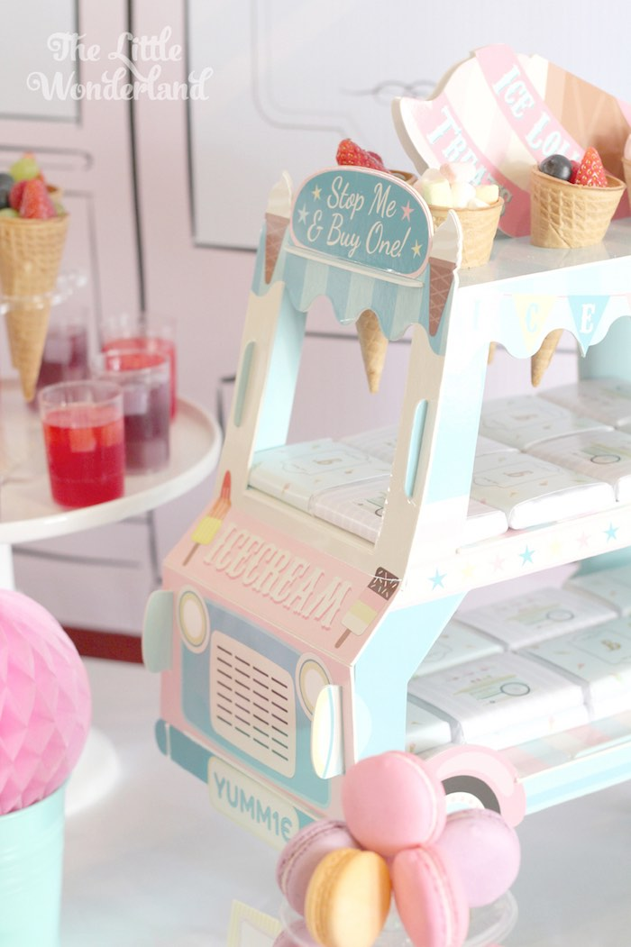 Ice-Cream-Parlor-Birthday-Party-via-Karas-Party-Ideas-KarasPartyIdeas.com7_