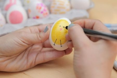 diy easter eggs 3