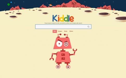 kiddle-google