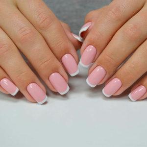 white-tip-nails-designs-pink-nails-white-tip
