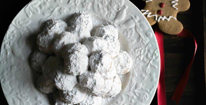 Συνταγές-για-Κουραμπιέδες-700x357