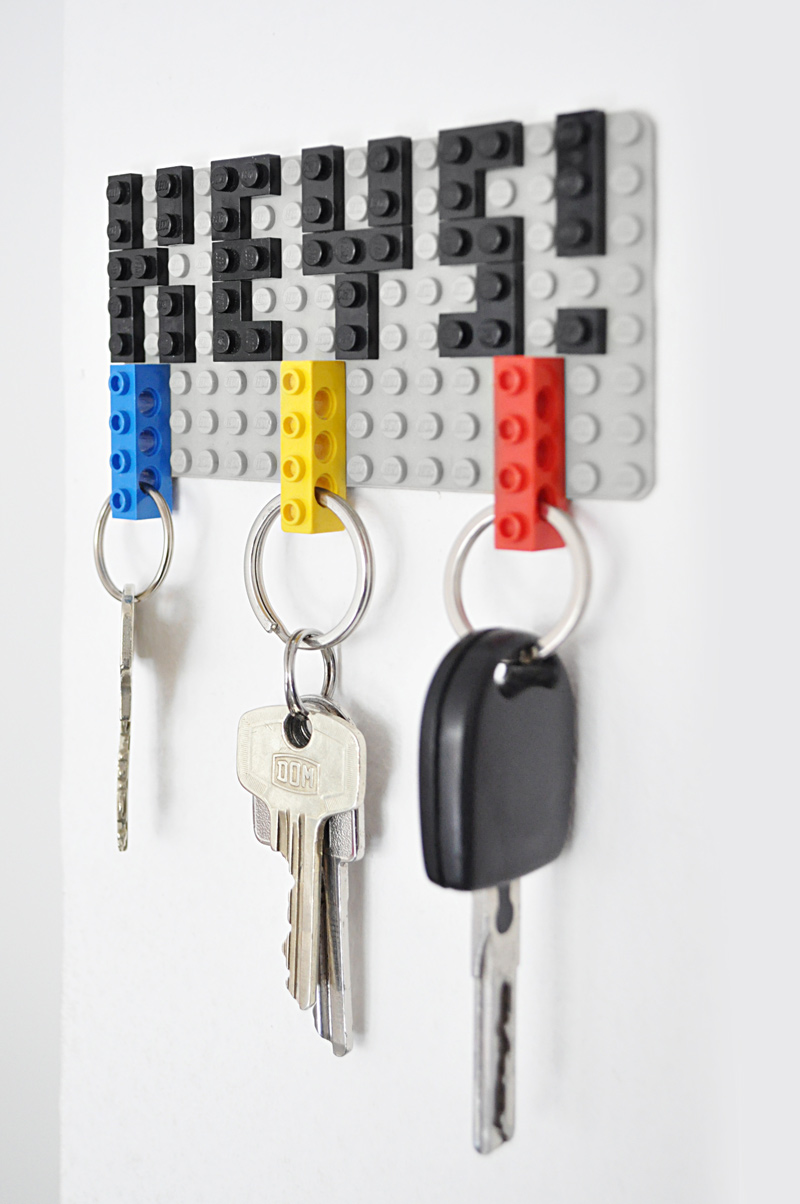 lego keys