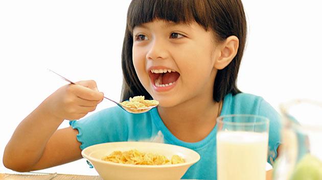 πρωινό για μαθητές