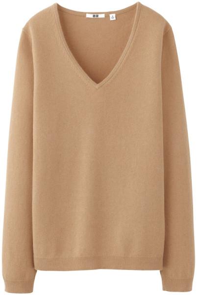 uniqlo-beige-women-cashmere-v-neck-sweater-b-product-1-4627287-206147580_large_flex