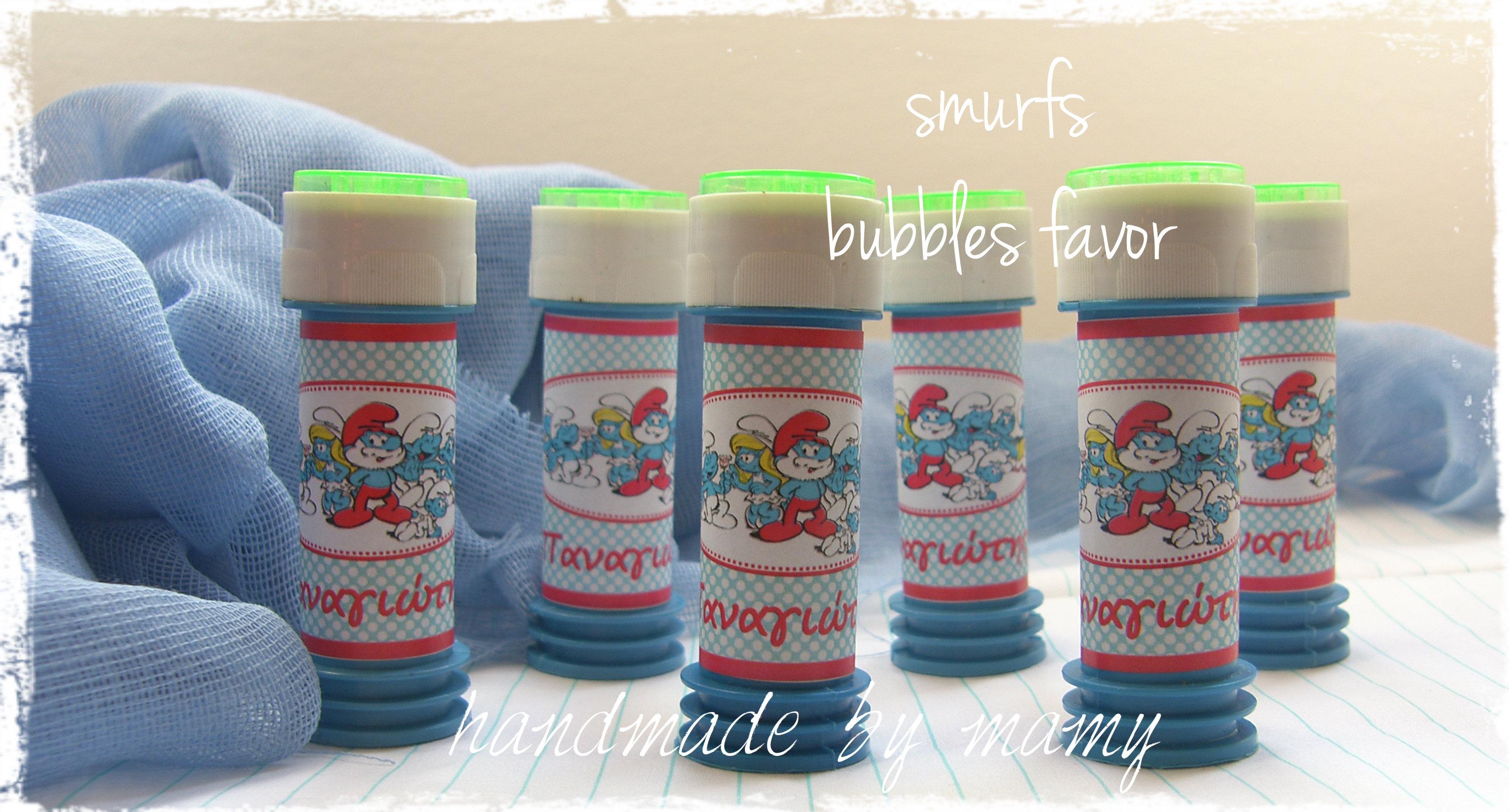 handmadebymamysmurfsbubbles