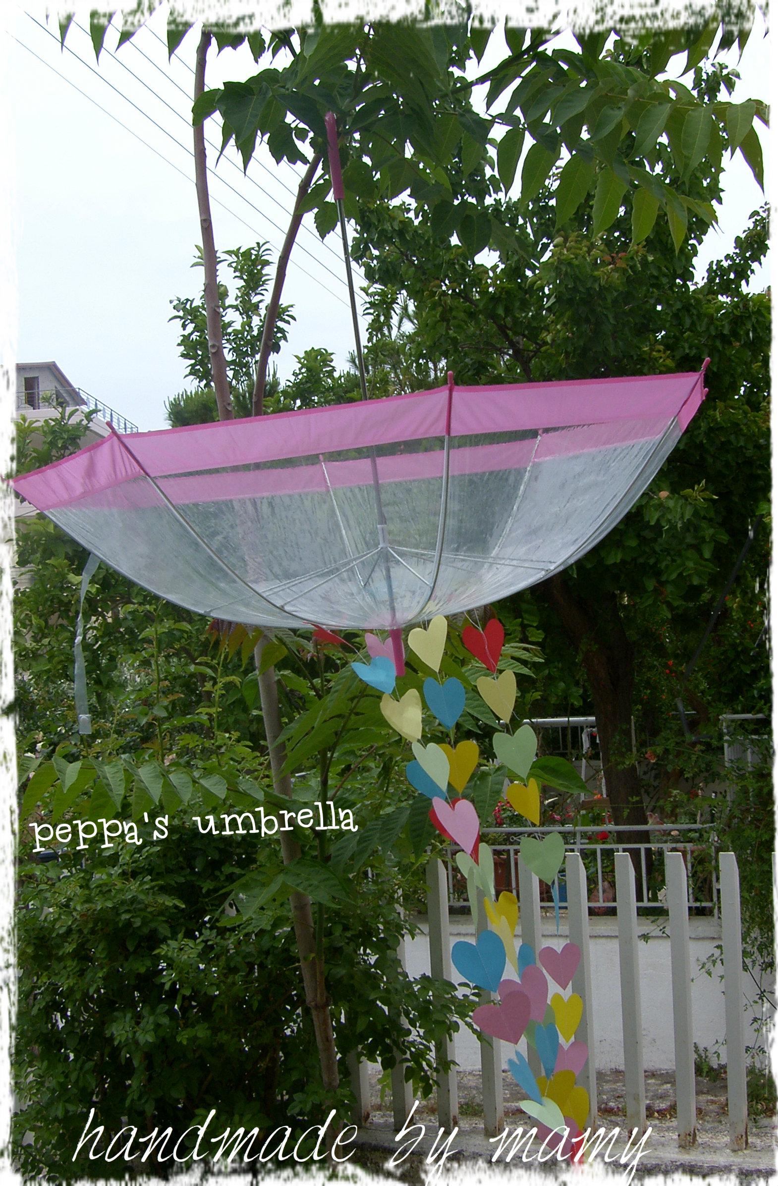 handmadebymamypeppasumbrella