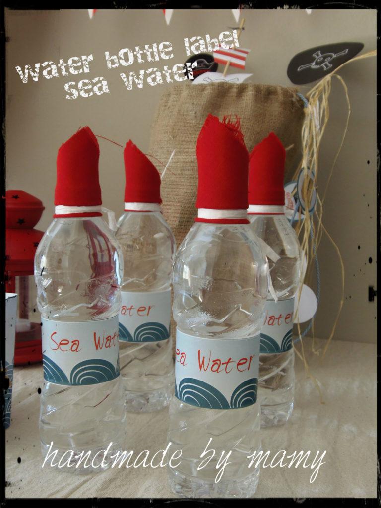 handmadebymamywaterlabel