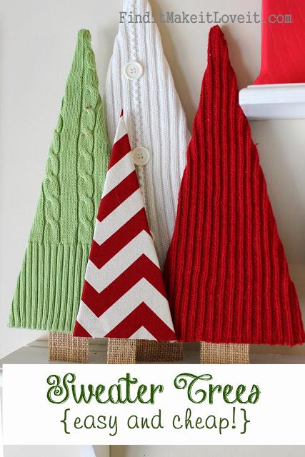 Sweater Trees (cardboard) (1)