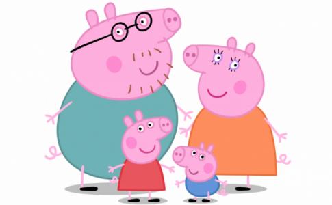 14f8f990230 Άραγε το παιδικό Peppa Pig είναι κατάλληλο για τα παιδιά μας; Δείτε τι λέει  μία μητέρα…