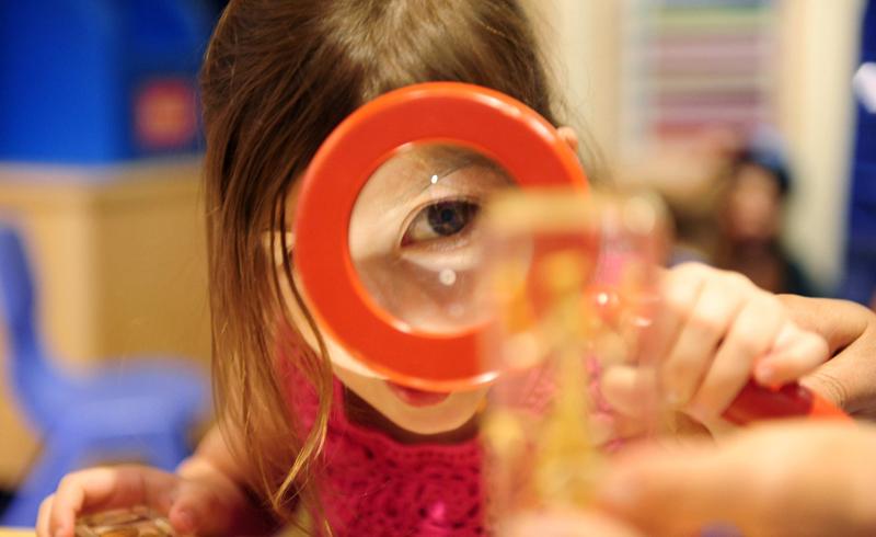 magnifier-smaller