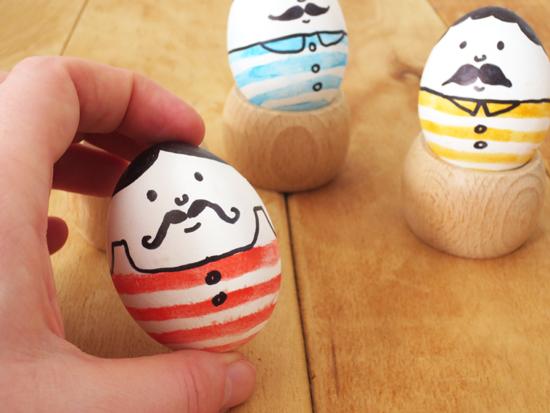 mustach-men-eggs
