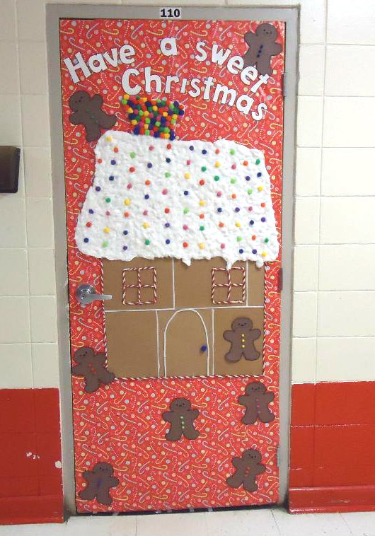 Christmas-Classroom-Door-Decorating-Ideas