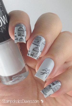 bird-nails
