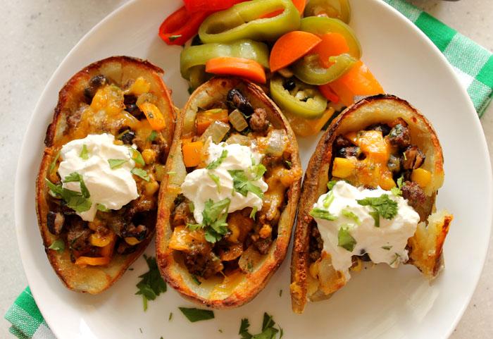 taco-stuffed-potato-skins1