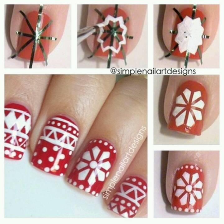 457755-nail-designs-easy-christmas-nails