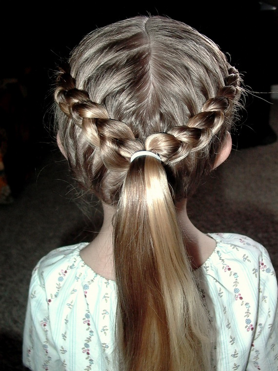 Braided-Hairstyles-for-flower-girls_15