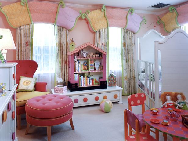 Kids Room Decorating Ideas.com