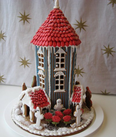 Moomin-gingerbread-house-christmas
