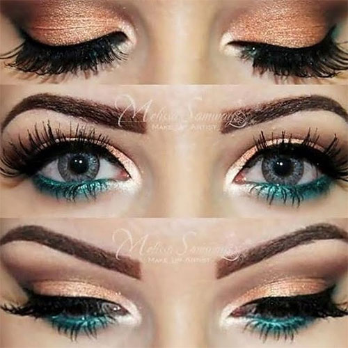 Creative-Christmas-Party-Or-Fantasy-Eye-Make-Up-Ideas-Looks-X-mas-Eyeshadows-1