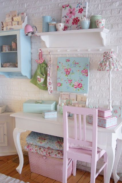 beautiful-and-cute-shabby-chic-kids-rooms-3