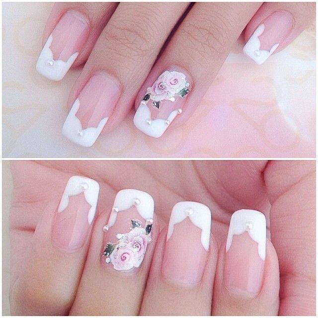 bridal-nail