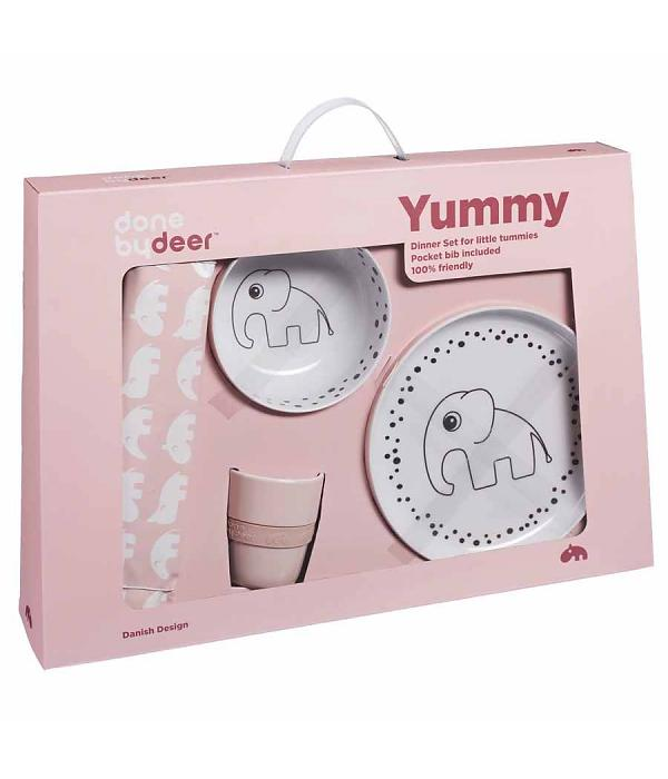 done-by-deer-powder-dots-yummy-dinner-set