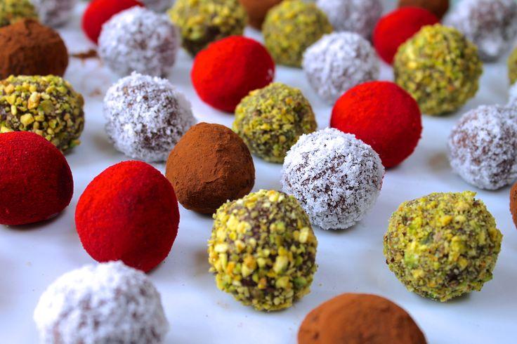 e7f392b735cb9a1432c93fea3f4492a7--chocolate-truffle-recipe-chocolate-truffles