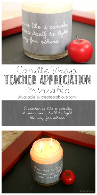 teachercandlecollage